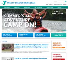 YMCA of Birmingham Competitors, Revenue and Employees