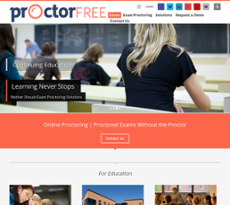 ProctorFree Competitors, Revenue and Employees - Owler Company Profile