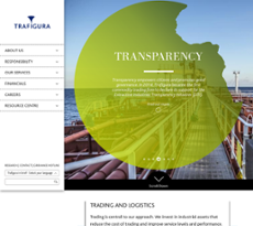 Trafigura Competitors, Revenue and Employees - Owler Company