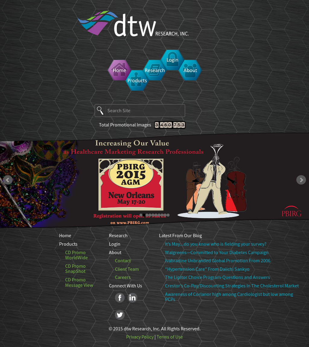 DTW Research Competitors, Revenue and Employees - Owler Company Profile