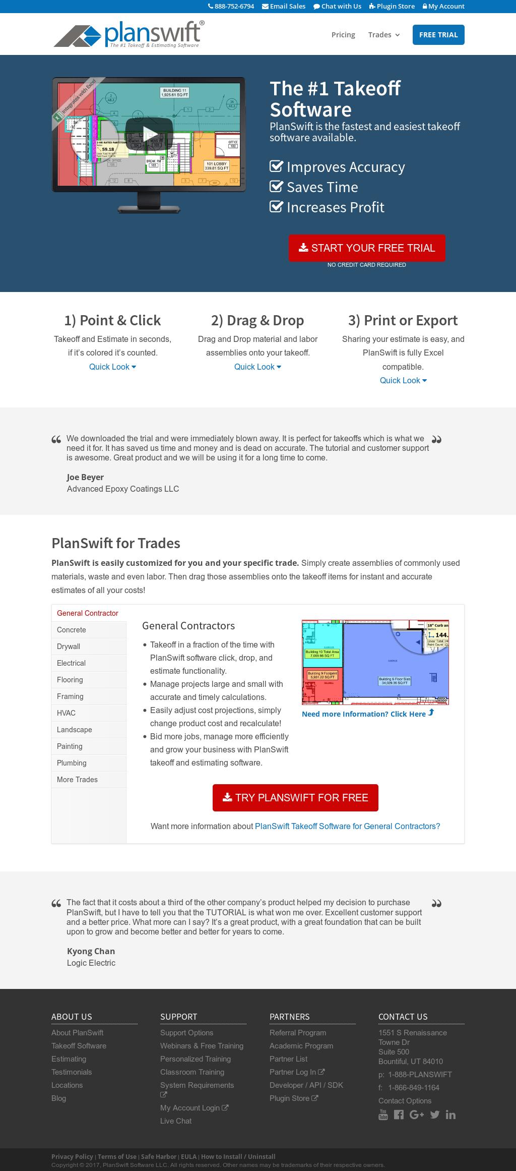 Owler Reports - PlanSwift Blog Duayen MS-800 Polyurethane Paint Spray