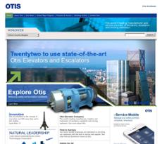 Otis Competitors, Revenue and Employees - Owler Company Profile