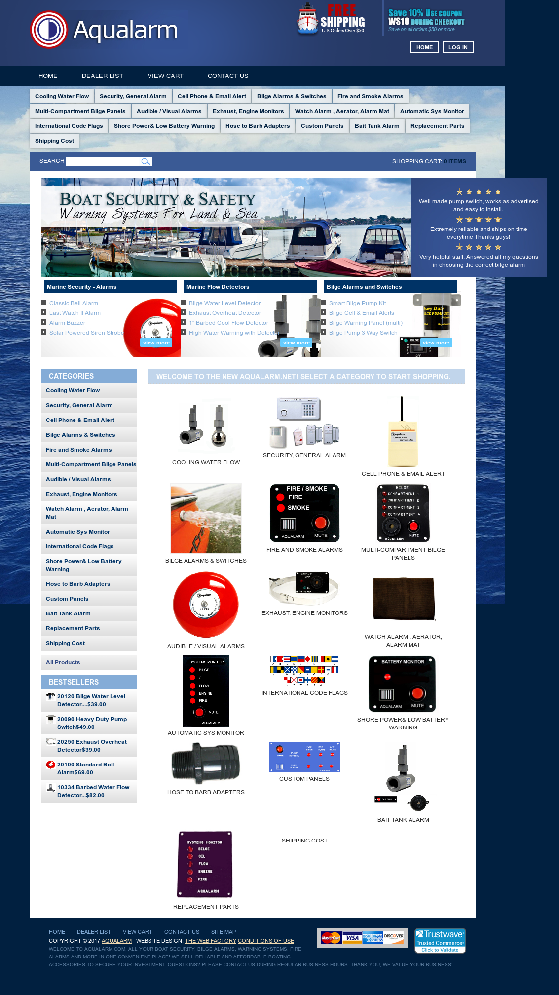 Aqualarm Competitors Revenue And Employees Owler Company Profile 3 Way Switch History Website