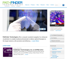 Pathfinder Technologies Competitors, Revenue and Employees