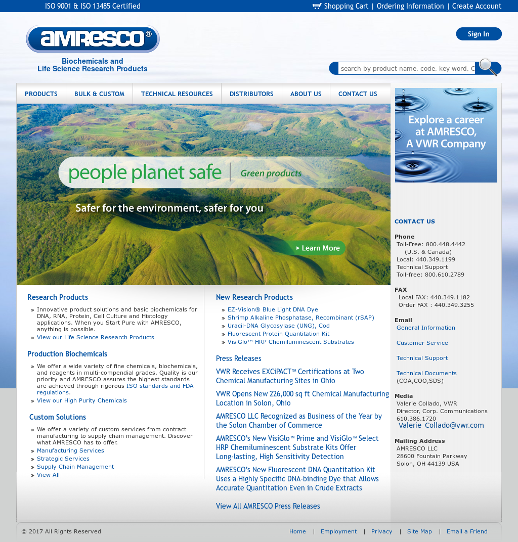 Amresco Competitors, Revenue and Employees - Owler Company