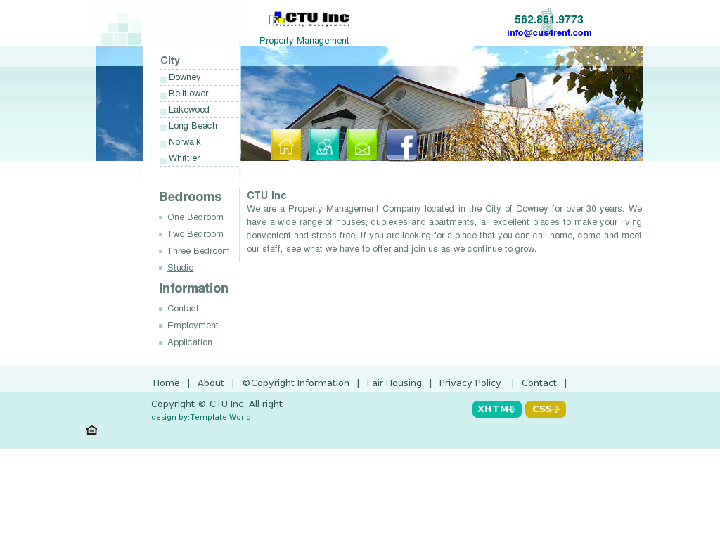 Ctu Competitors, Revenue and Employees - Owler Company Profile