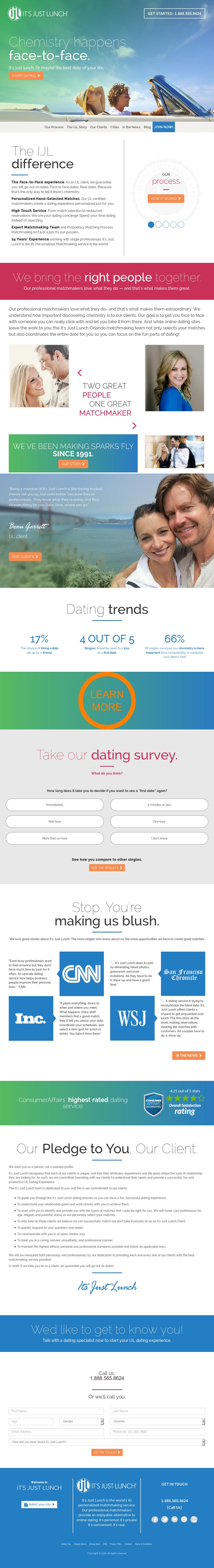 Kostenlose Dating-Agenten