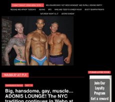 Fubar Website
