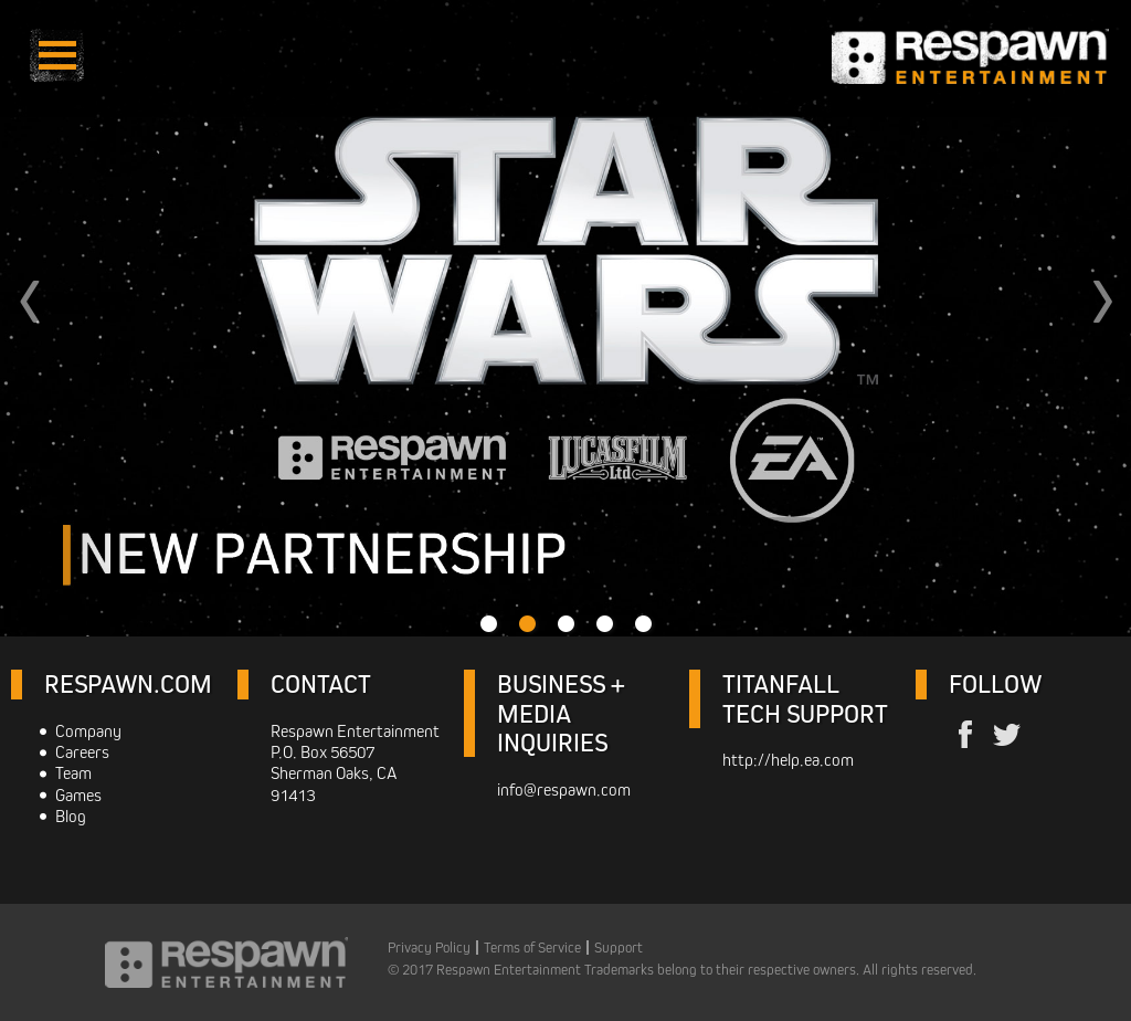 Respawn Entertainment Competitors Revenue And Employees Owler