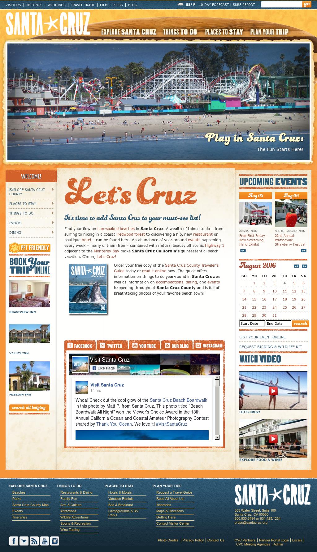 Online Dating Santa Cruz ca
