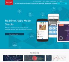 PubNub Competitors, Revenue and Employees - Owler Company Profile