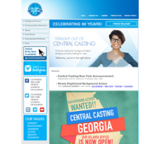 Central Casting Competitors, Revenue and Employees - Owler