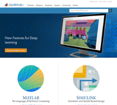MathWorks Competitors, Revenue and Employees - Owler Company Profile