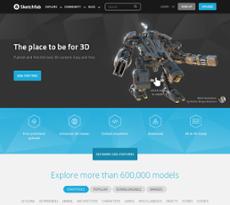 Sketchfab Competitors, Revenue and Employees - Owler Company Profile