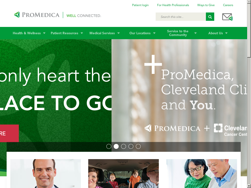 Promedica Competitors Revenue And Employees Owler Company Profile