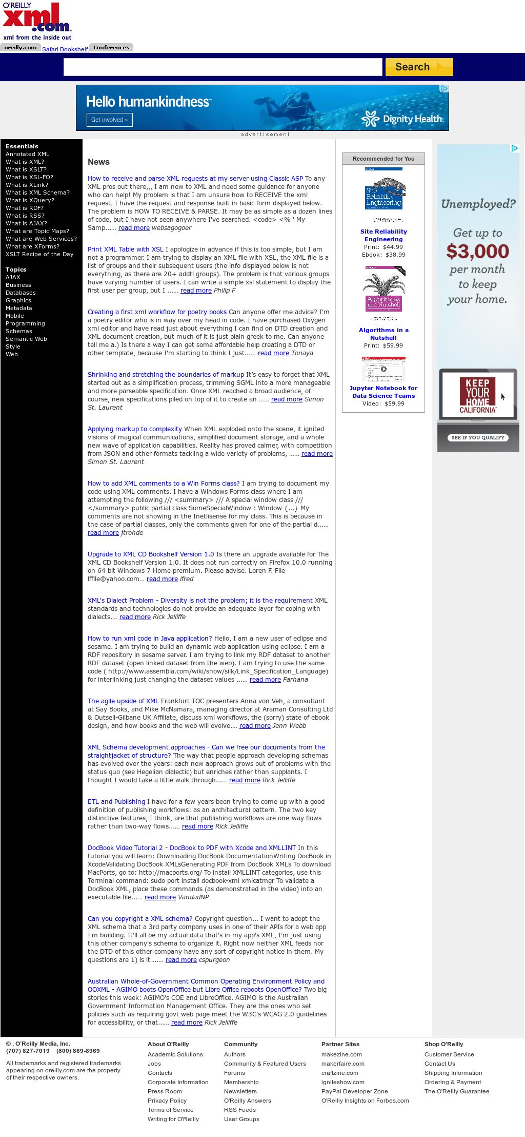 xml in nutshell pdf download