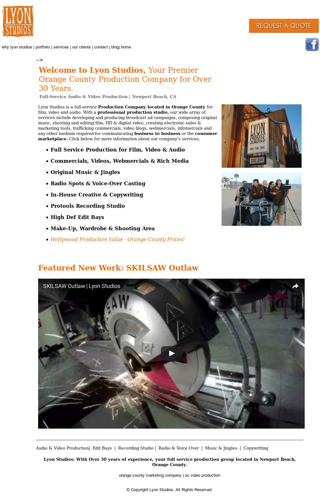 Lyon Studios Competitors, Revenue and Employees - Owler