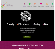 San Jose Day Nursery Compeors Revenue And Employees Owler Company Profile