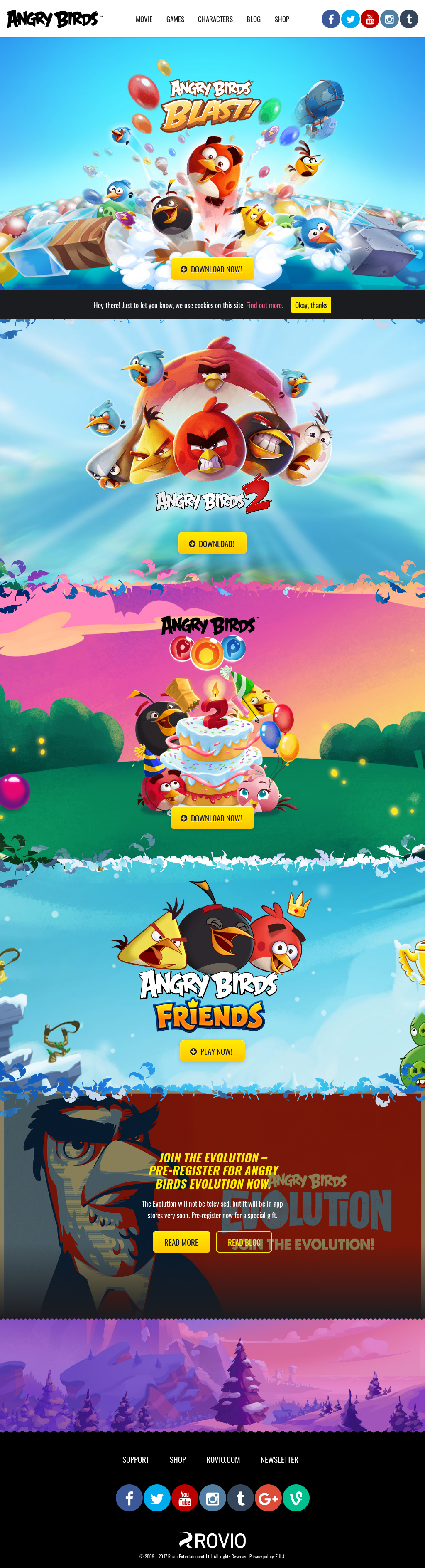 Angrybirds Competitors, Revenue and Employees - Owler