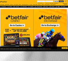 Betfair Competitors, Revenue and Employees - Owler Company Profile