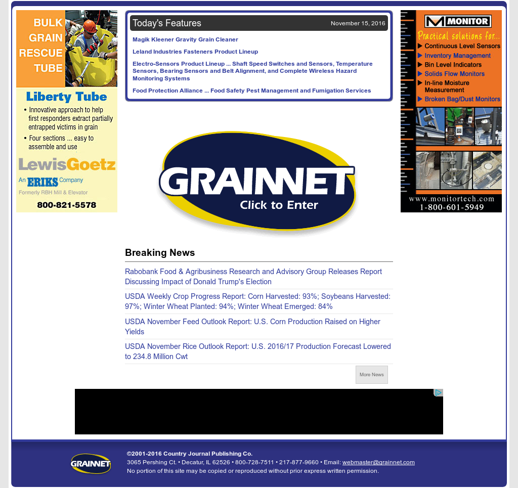 Grainnet Competitors, Revenue and Employees - Owler Company Profile