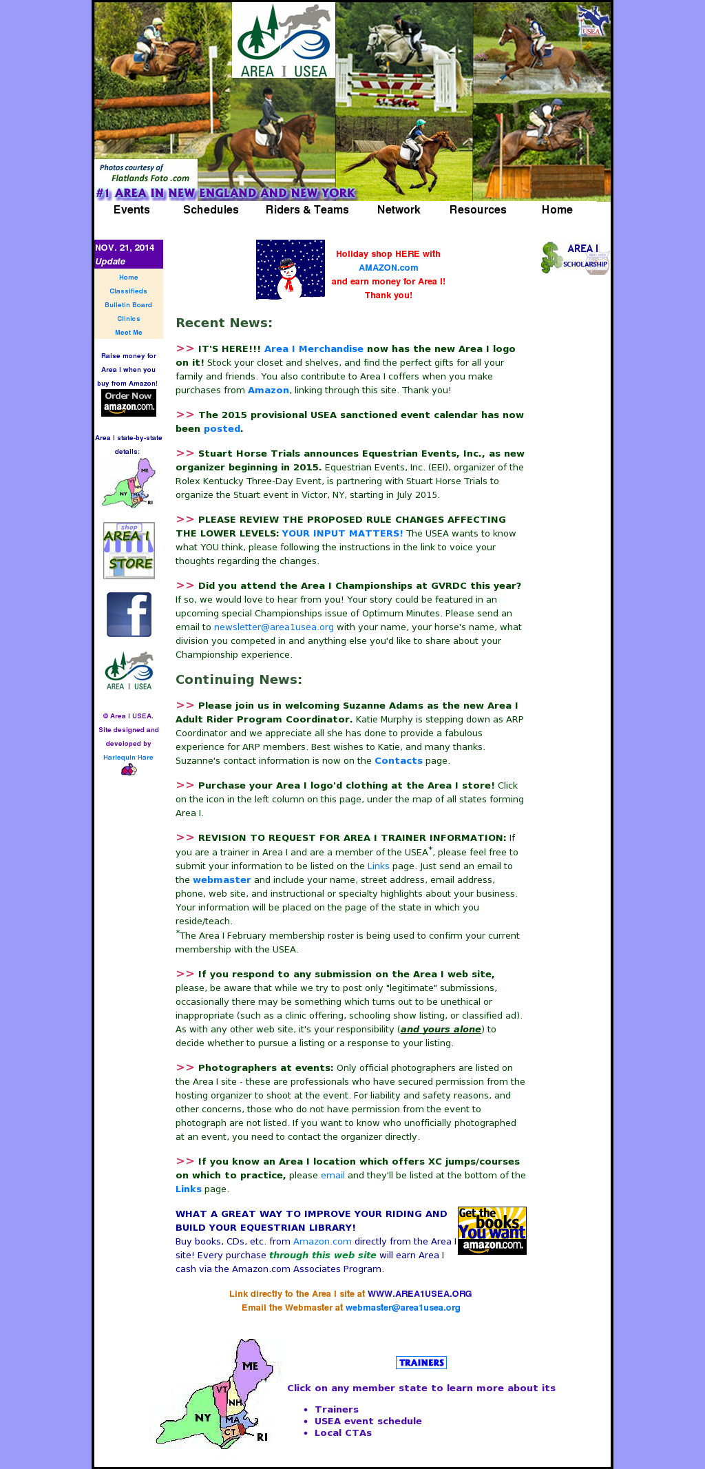 Classified Ad Submissions Review