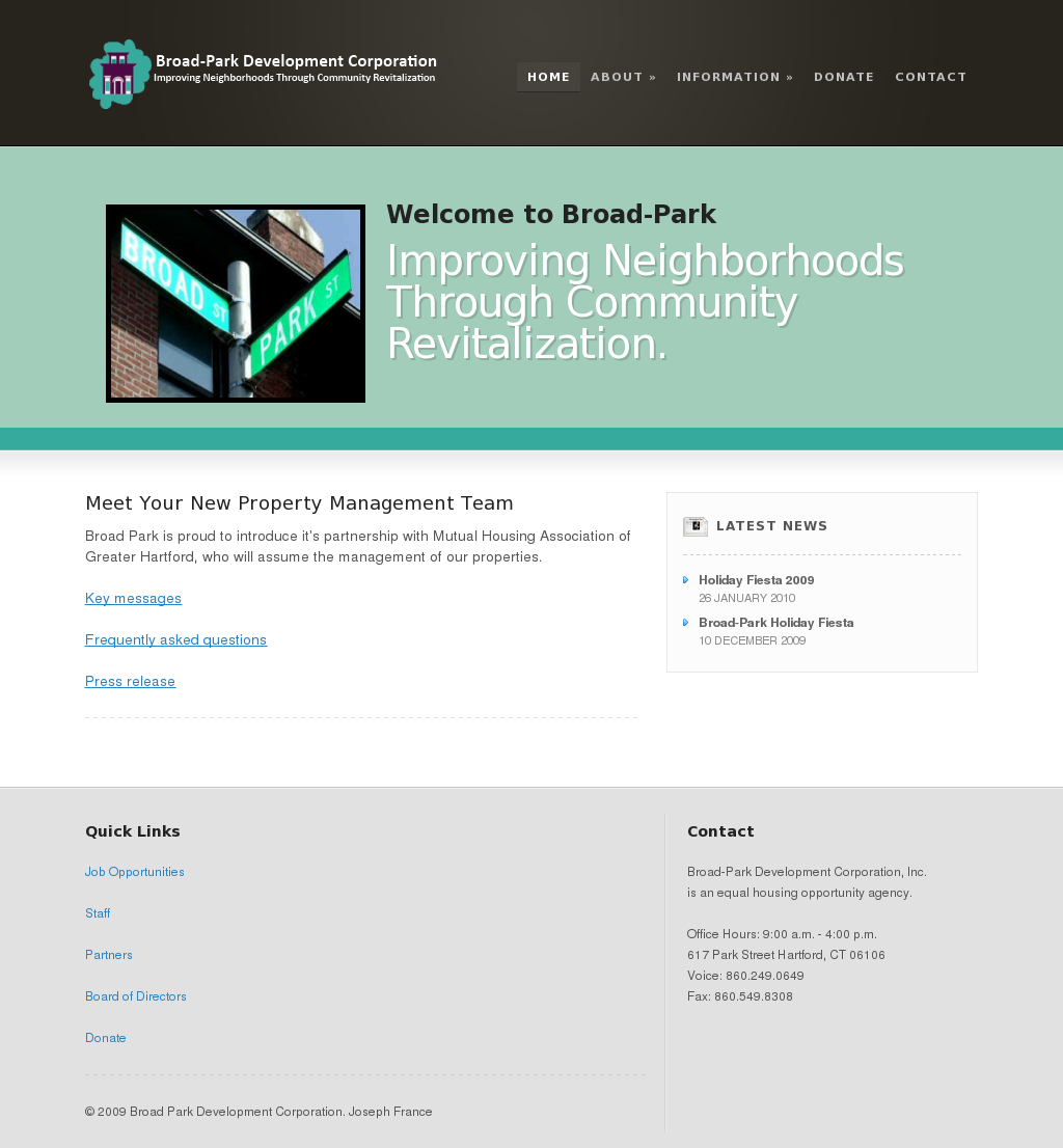 webmail broadpark