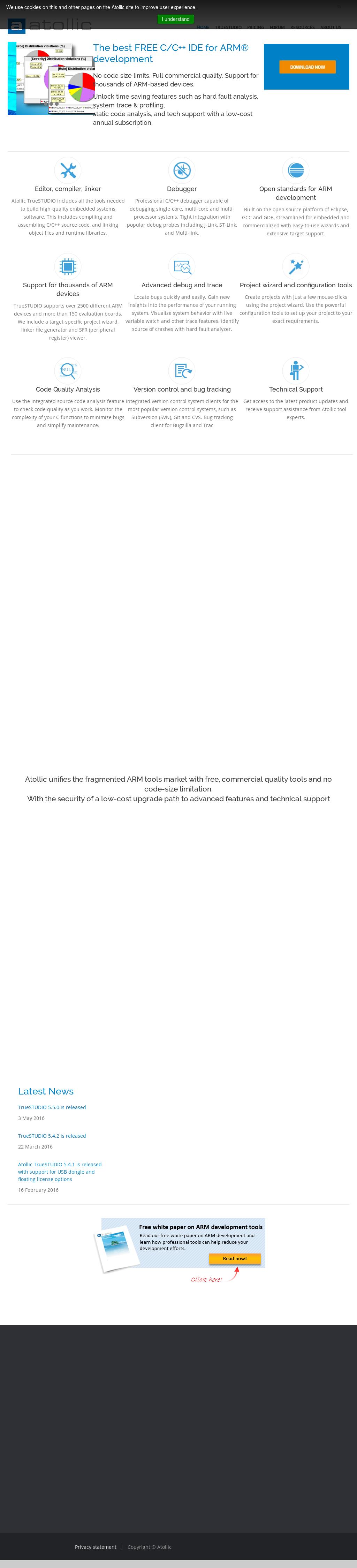 Atollic Competitors, Revenue and Employees - Owler Company Profile