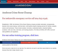 Amdecon online dating