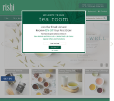Rishi Tea Competitors, Revenue and Employees - Owler Company Profile