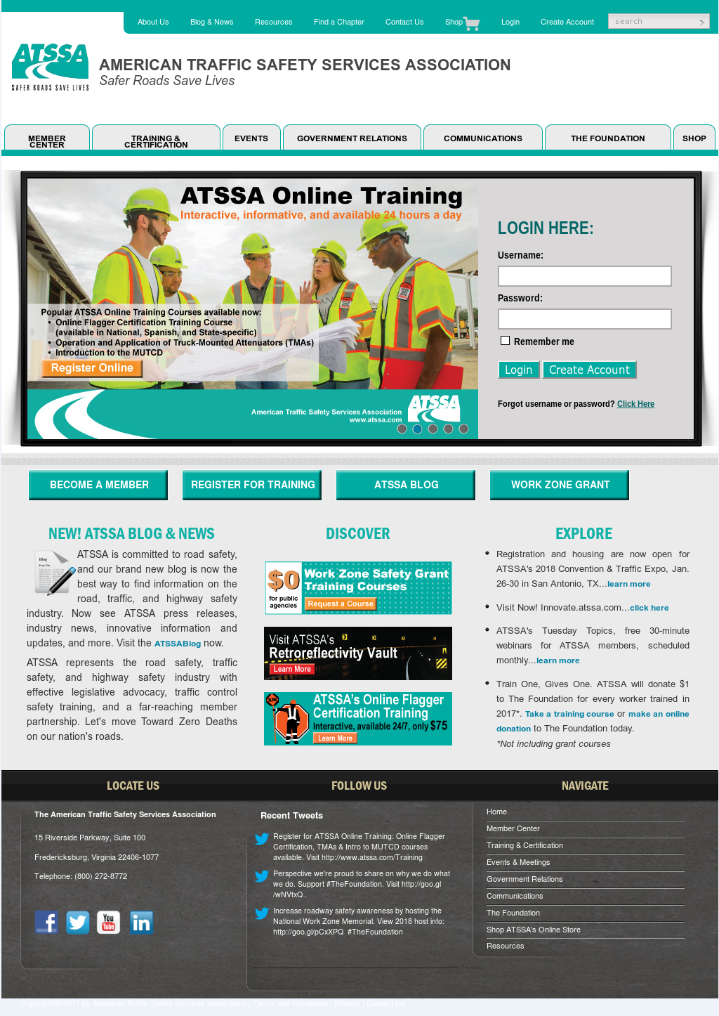 Atssa Competitors, Revenue and Employees - Owler Company Profile