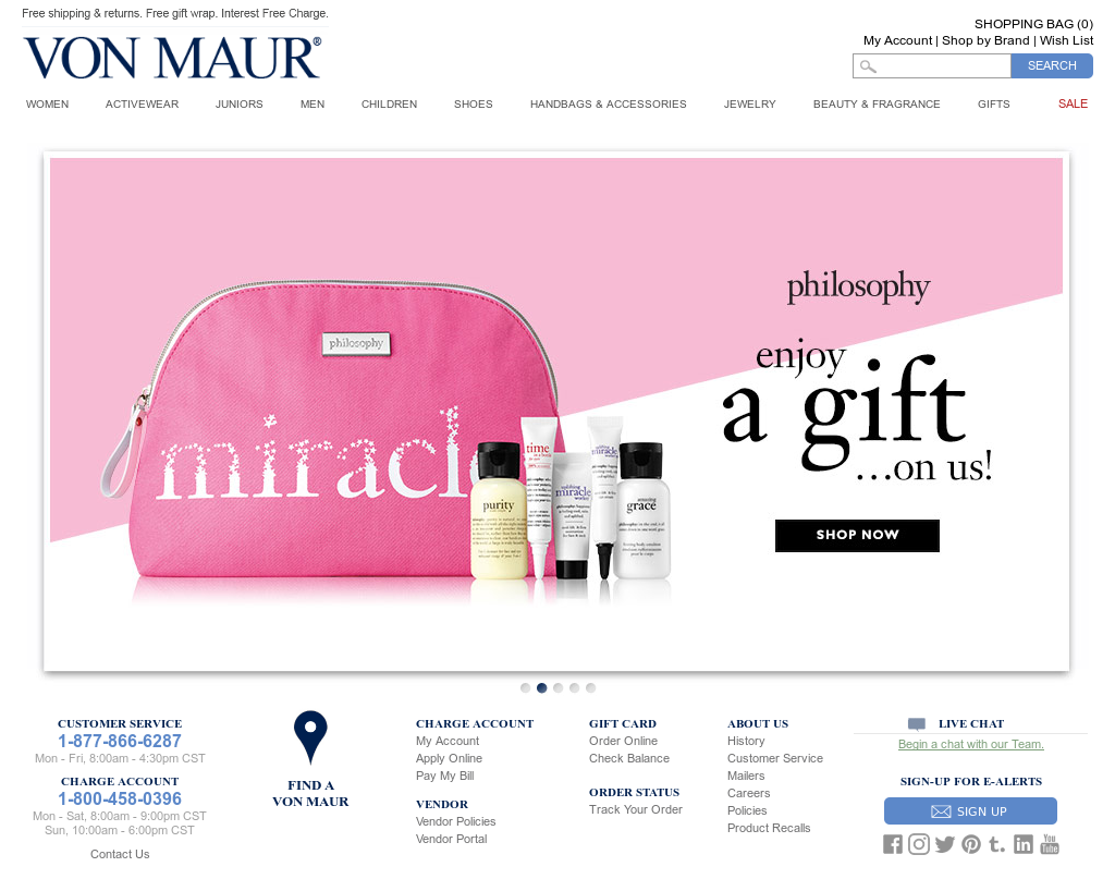 Von Maur Competitors, Revenue and Employees - Owler Company