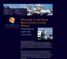 Palm Beach Yacht Club Competitors, Revenue and Employees