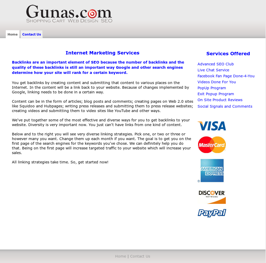 gunas Competitors, Revenue and Employees - Owler Company Profile