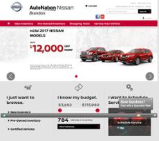 Superb AutoWay Nissan Of Brandon Website History