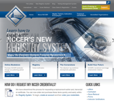 NCCER Competitors, Revenue and Employees - Owler Company Profile