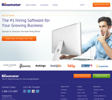 the resumator company profile owler