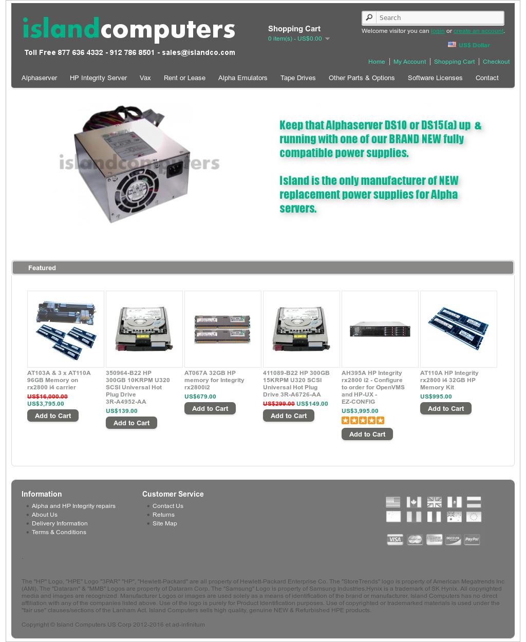 Islandco Competitors, Revenue and Employees - Owler Company