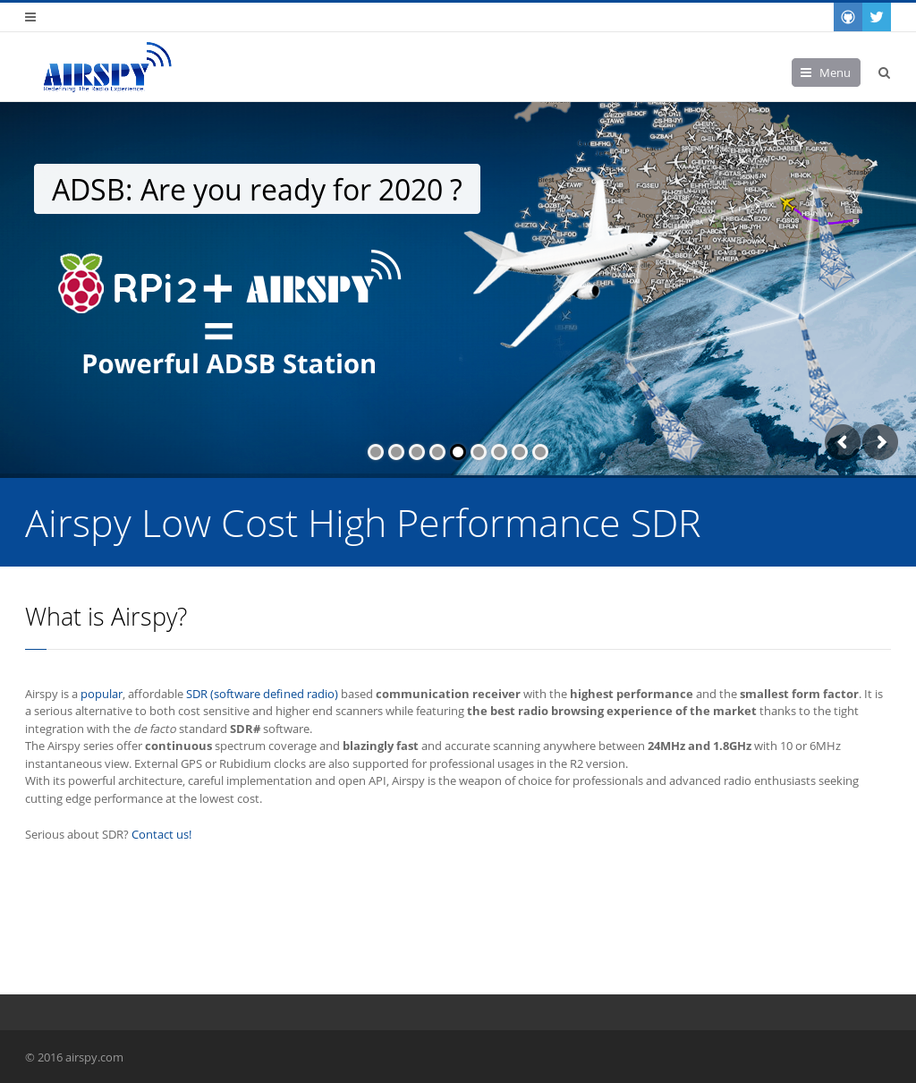 Airspy Networks Competitors, Revenue and Employees - Owler