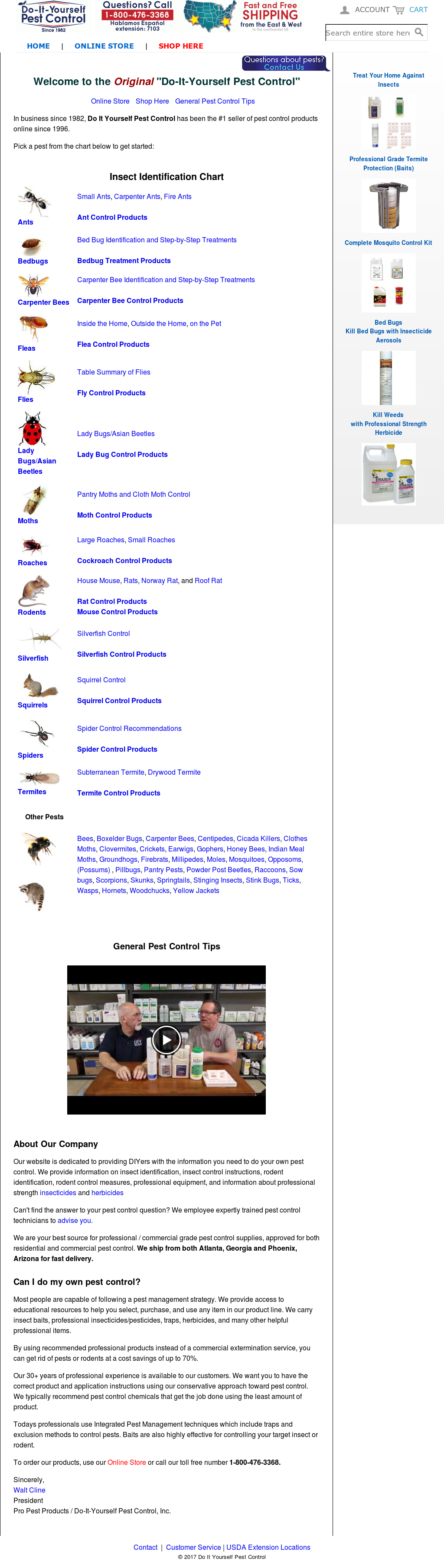 Do it yourself pest control competitors revenue and employees do it yourself pest control website history solutioingenieria Images