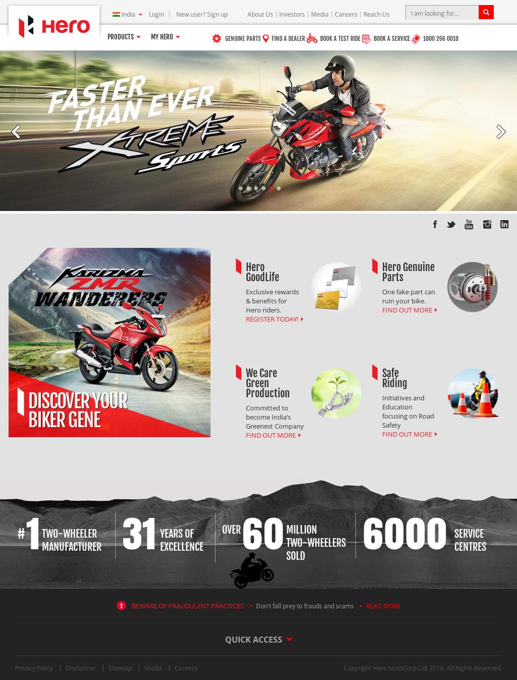 Hero MotoCorp Competitors, Revenue and Employees - Owler