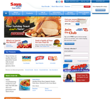 Save A Lot Food Stores Corporate Headquarters