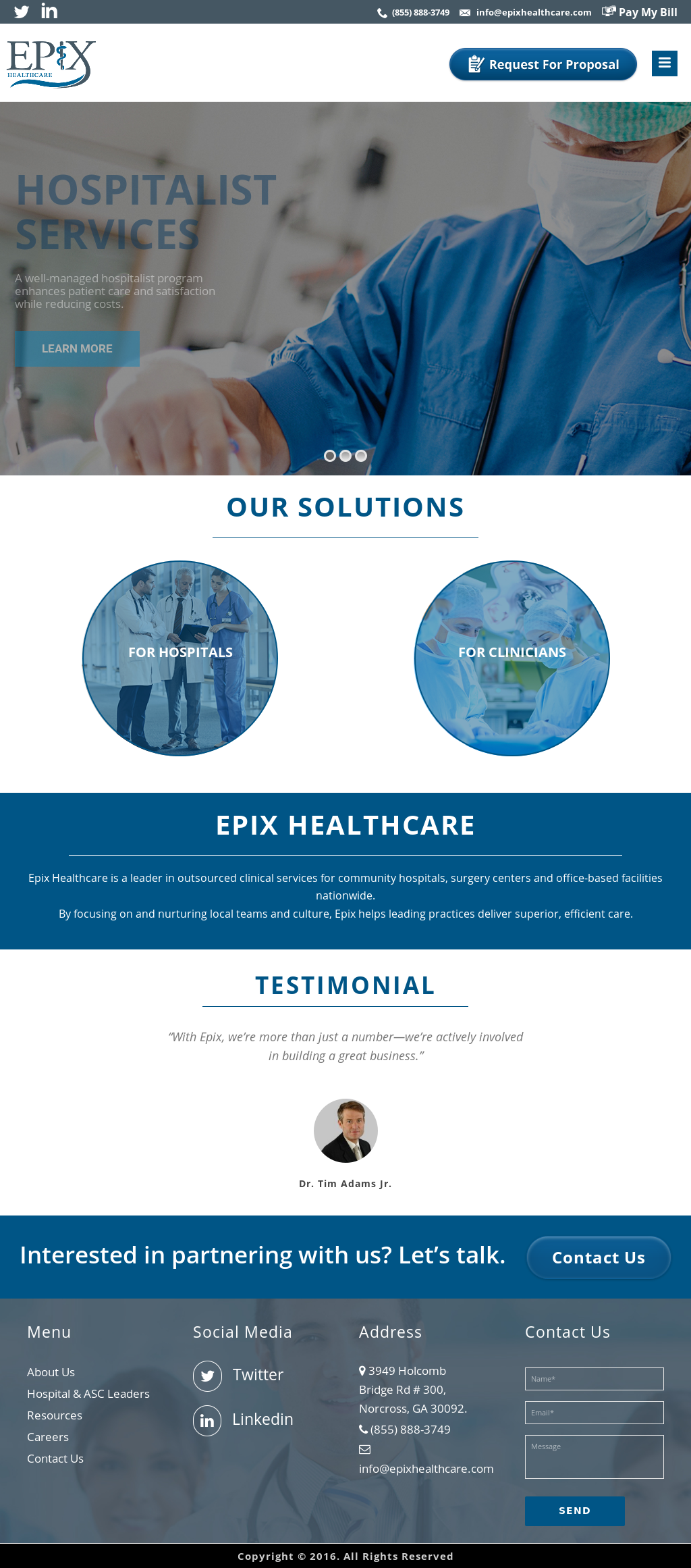 Owler Reports - Epix Anesthesia: Ashlar Capital backs Epix