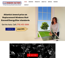 us window factory us window factory ga website history competitors revenue and employees owler