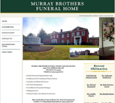 Murray Brothers Funeral Home Competitors Revenue And Employees