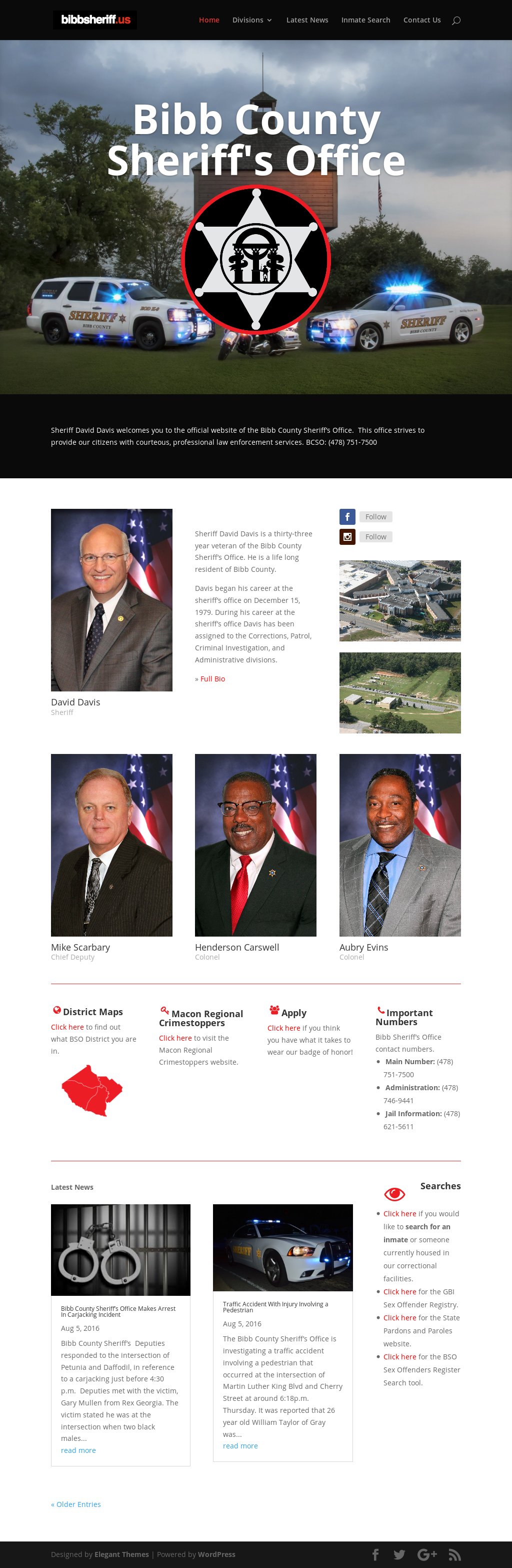 Bibb County School Board Competitors, Revenue and Employees - Owler