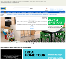 Ikea company profile owler for Ikea driving directions