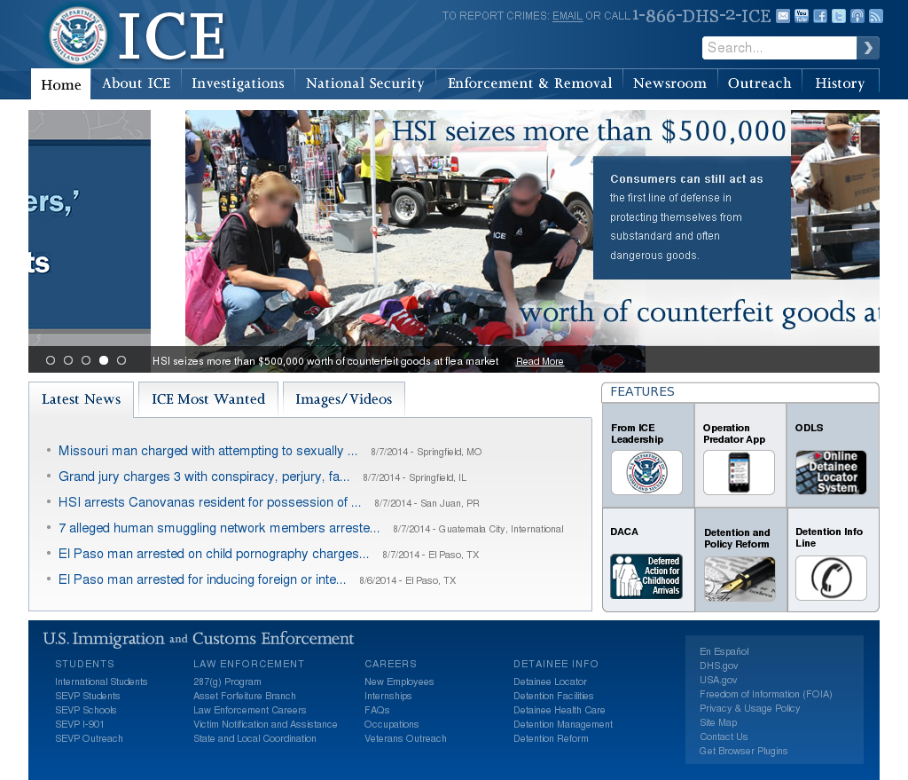 ICE Competitors, Revenue and Employees - Owler Company Profile