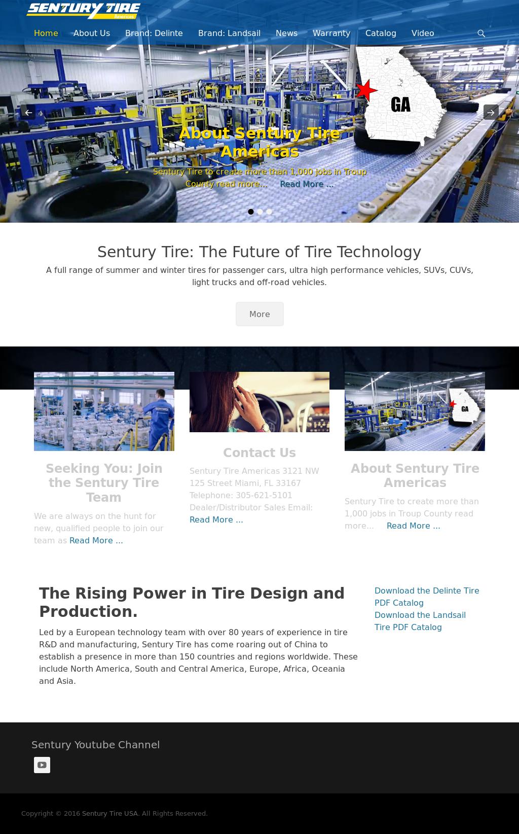 Sentury Tire Competitors Revenue And Employees Owler Company Profile
