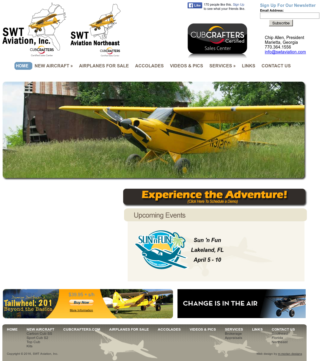 SWT Aviation Competitors, Revenue and Employees - Owler Company Profile